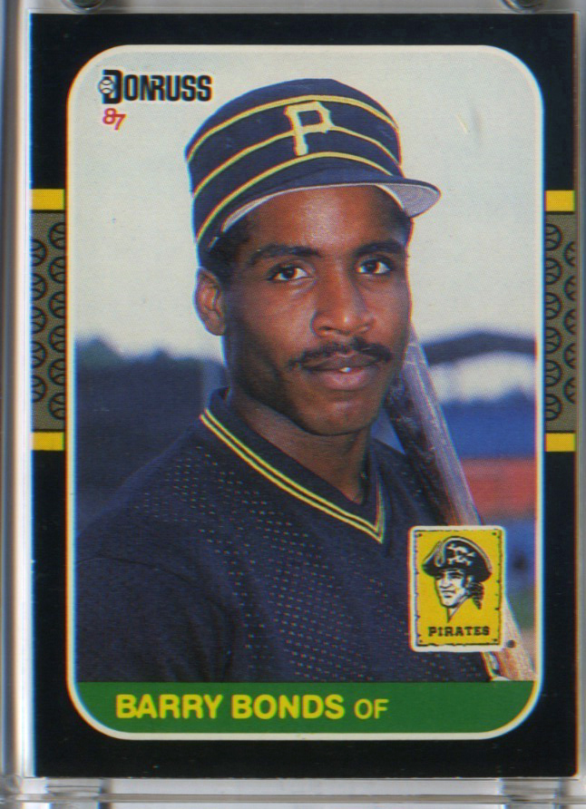 Baseball 1980s